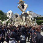 消防殉職者慰霊祭