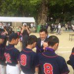 第42回文京区少年軟式野球大会