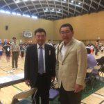 第47回わんぱく相撲文京区大会