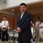 文京区ビーチボール区民大会