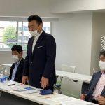 自由民主党文京総支部各種団体要望聴取