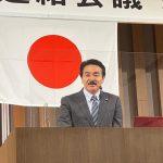 衆議院東京都第2選挙区国民投票連絡会議発会式